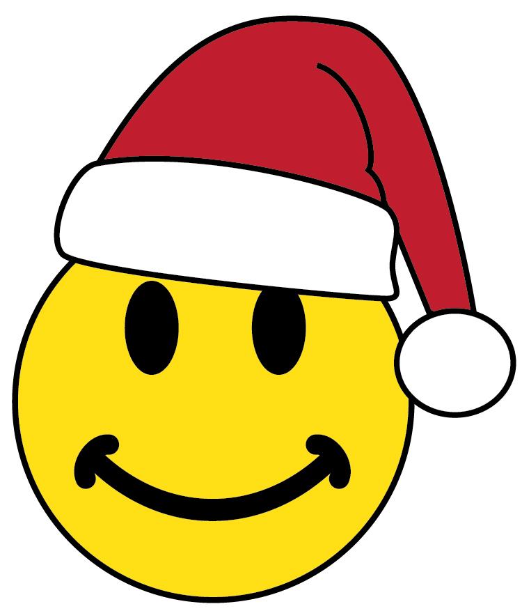 Free Santa Smiley Cliparts, Download Free Clip Art, Free.