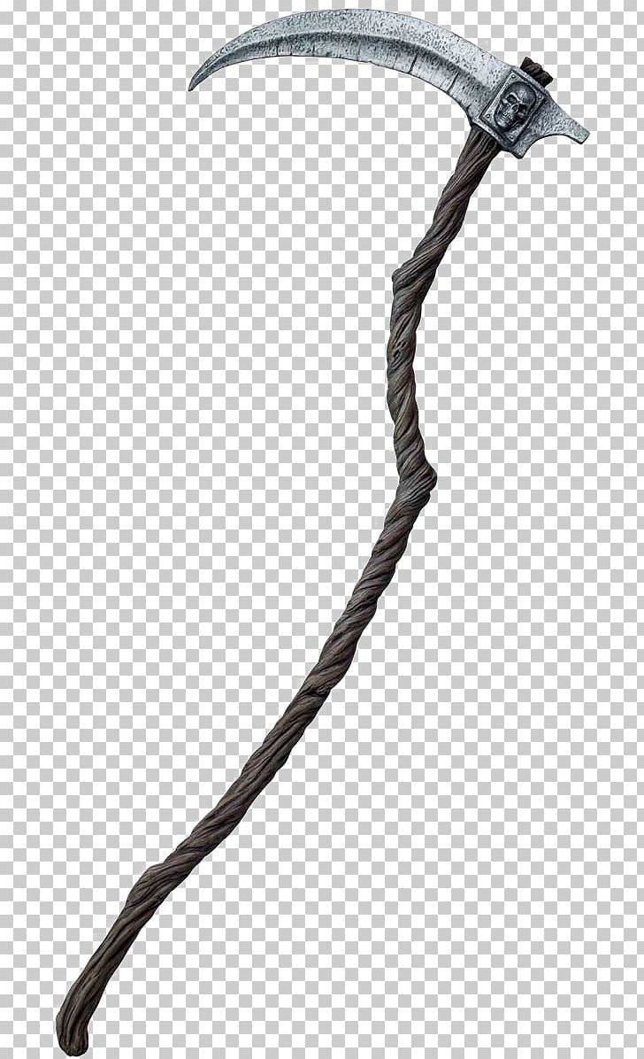 Death Scythe Reaper Sickle Costume PNG, Clipart, Accessoire.