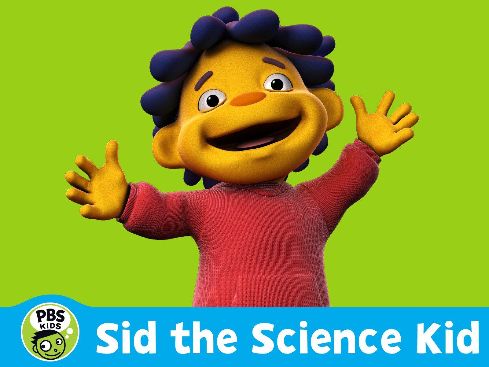 Amazon.com: Watch Sid the Science Kid.