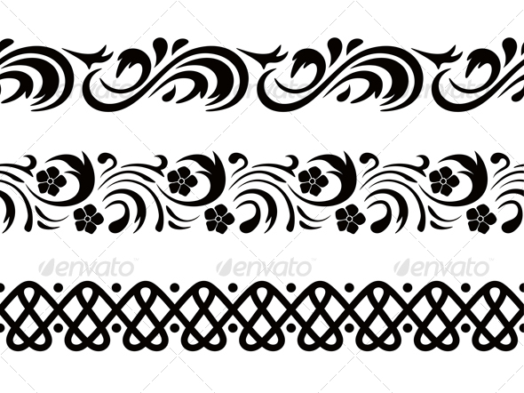 Free Simple Side Border Designs, Download Free Clip Art.
