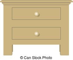 Side Table Clipart & Free Clip Art Images #21770.