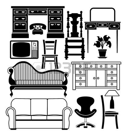 373 Sideboard Stock Vector Illustration And Royalty Free Sideboard.