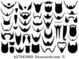Sideburns Illustrations and Clipart. 28 sideburns royalty free.