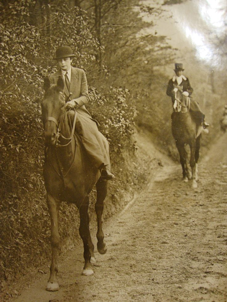 1000+ images about Vintage Equestrian on Pinterest.