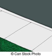 Sidewalk Vector Clipart EPS Images. 2,319 Sidewalk clip art vector.