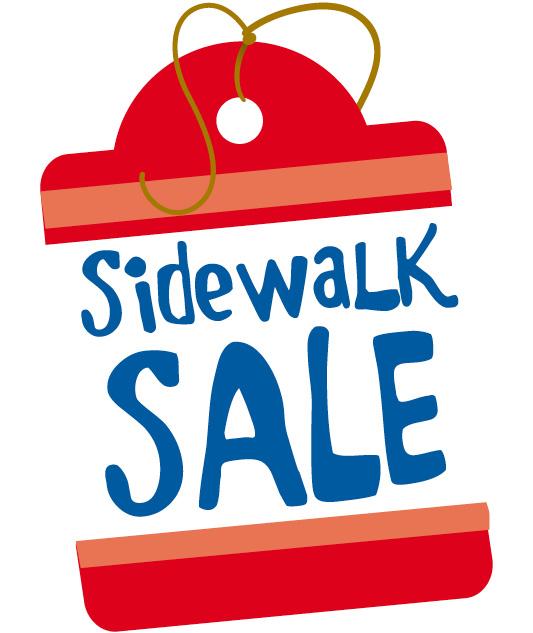Sidewalk sale clip art images gallery for Free Download.