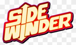 Sidewinder Slot Clipart (#1014985).