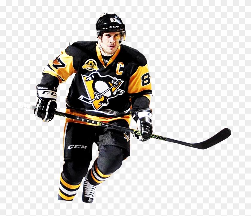 Sidney Crosby Png.