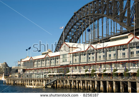 Sydney Harbour Cruise Stock Photos, Royalty.