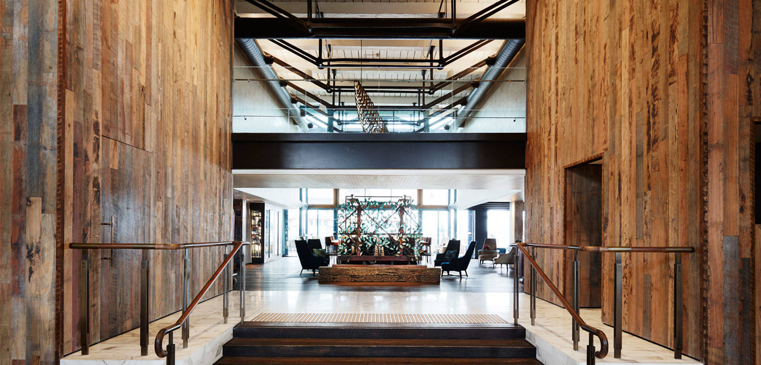 Luxury Hotels New South Wales.