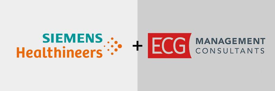 Siemens Healthineers to acquire majority stake in ECG.
