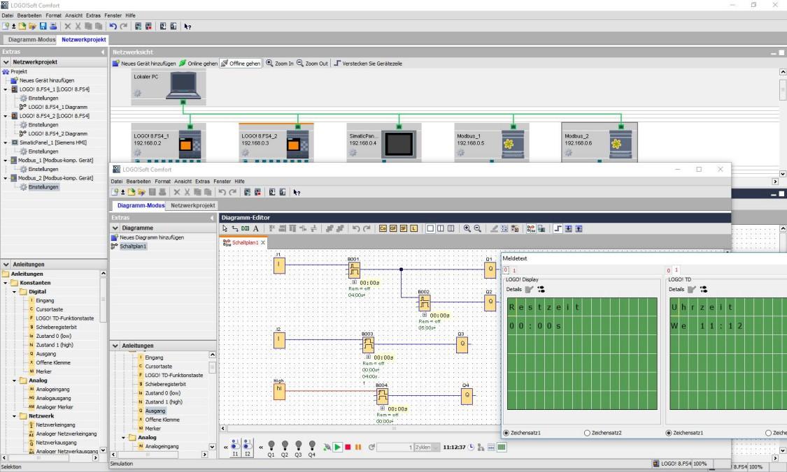 LOGO! Software.