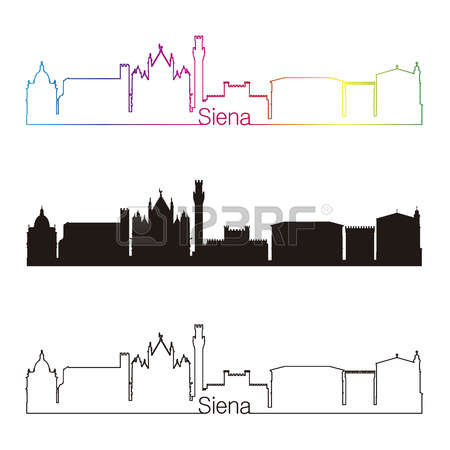185 Siena Cliparts, Stock Vector And Royalty Free Siena Illustrations.