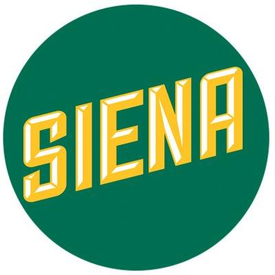 Siena College (@SienaCollege).