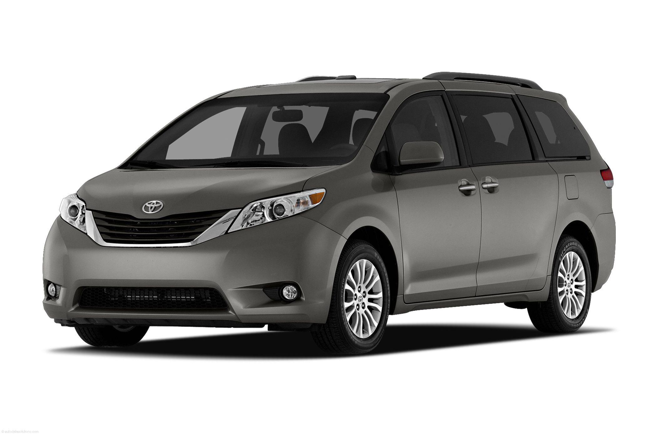 New Minivan Clipart.
