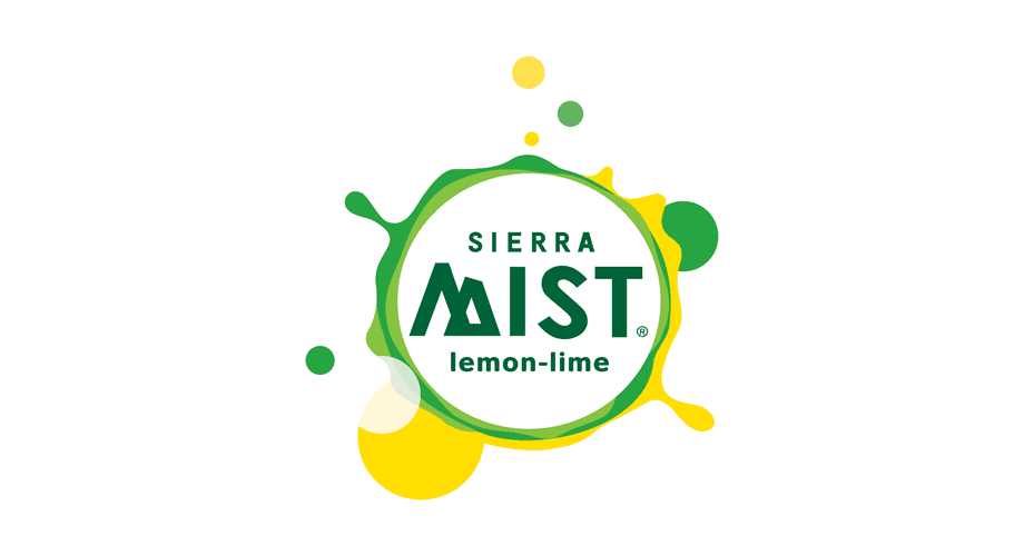 Sierra Mist Logo Download.