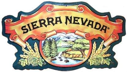 Sierra Nevada Brewing Company Logo.