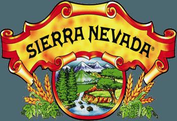 Sierra Nevada Brewing Logo.