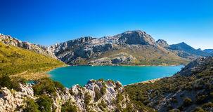 Tramuntana Mountain Range Mallorca Stock Photos, Images.