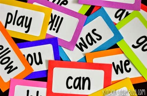 Sight Words Clipart (97+ images in Collection) Page 1.