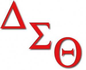 Delta sigma theta clipart images pictures.