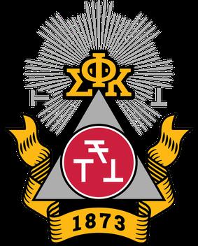 Phi Sigma Kappa.