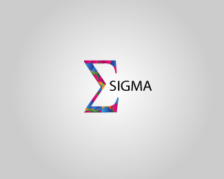 sigma Designed by richu1993.