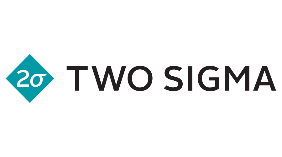 Two Sigma Vector Logo.