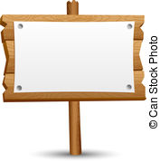 Sign clipart #19