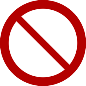 Stop sign stop symbol clipart free to use clip art resource.