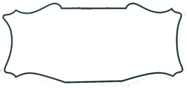 Sign Borders Clip Art.
