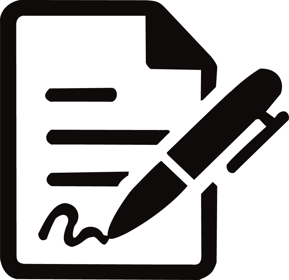 Contract Template Icon Clipart Contract Computer Icons.