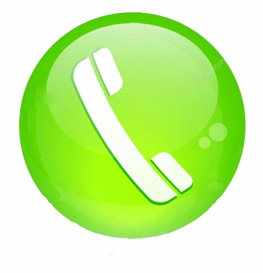 Drawing Phone Symbol.