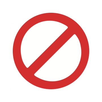 Warning PNG Images.