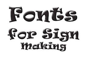 Vector Graphics, Clip Art & Fonts Software.