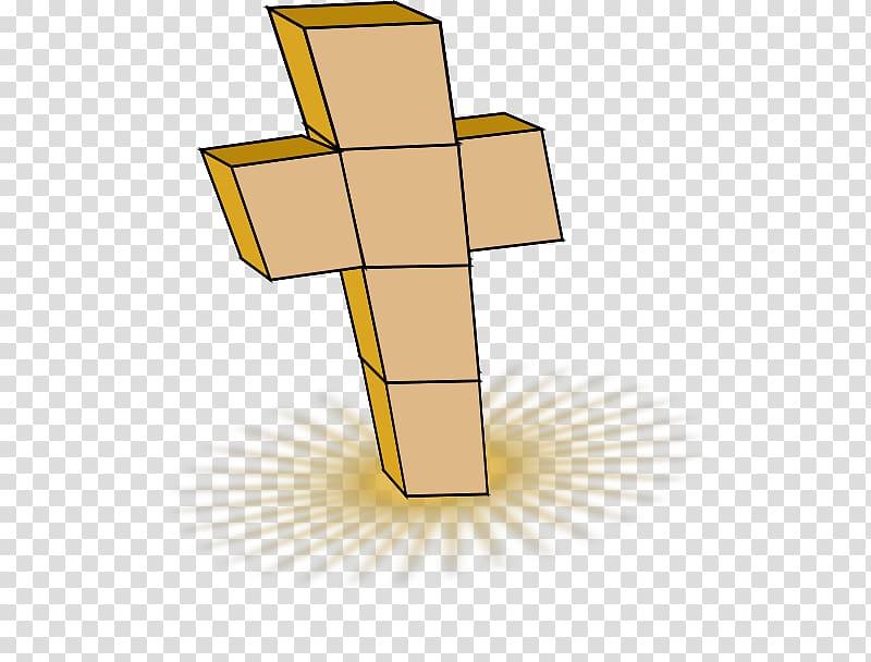 Christian cross Sign of the cross , cruz transparent.