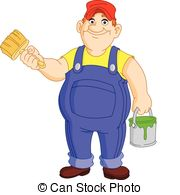 Painter Clipart and Stock Illustrations. 794,804 Painter vector.