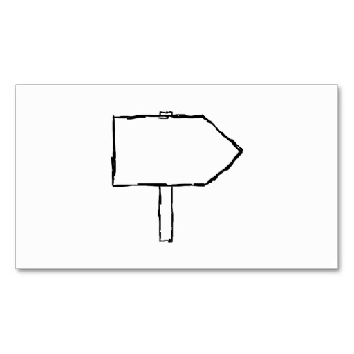 Sign Post Clip Art.