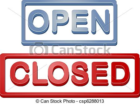 Closed sign Illustrations and Clipart. 123,255 Closed sign royalty.