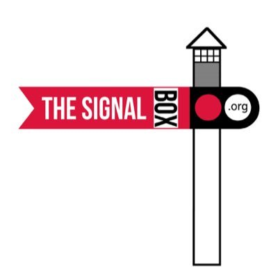 Tweets with replies by Signal Box Centre (@signalboxcentre).