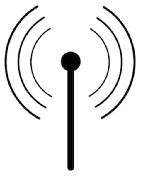 Signal Clipart.