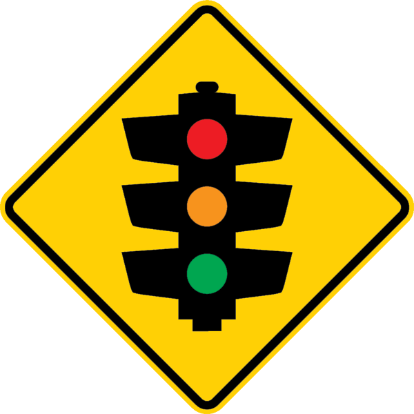Picture Traffic Light.
