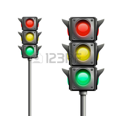 10,281 Signal Color Stock Vector Illustration And Royalty Free.