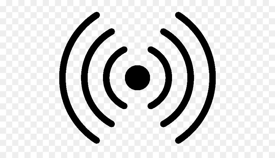 Radio Icon clipart.
