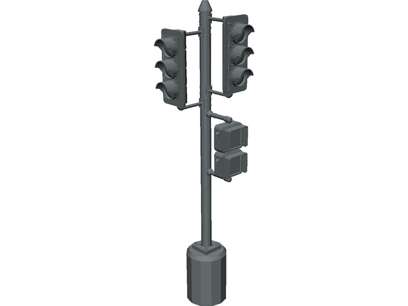 Traffic Signal Pictures.