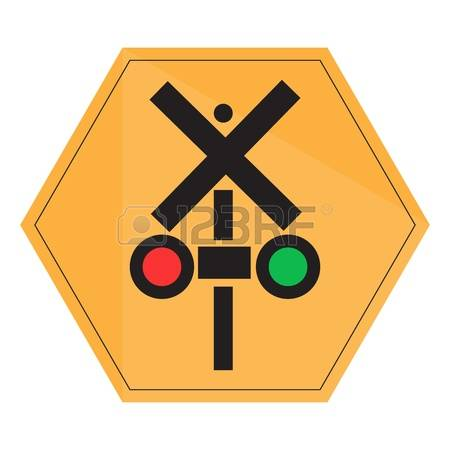 Train Signal Post Stock Photos & Pictures. Royalty Free Train.