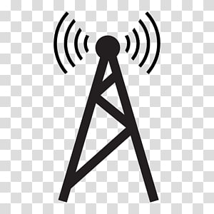 Signal Tower PNG clipart images free download.