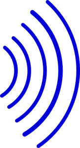 Rf Signal Wave Clip Art at Clker.com.