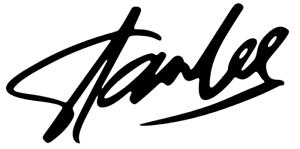 Details about Stan Lee Signature Decal, Sticker, Marvel, Comic Creator  Vinyl Decal, Car, etc...