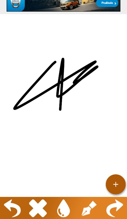 Signature Creator~ Sign Generator: Eye Catchy Fanc 1.2.5 for.